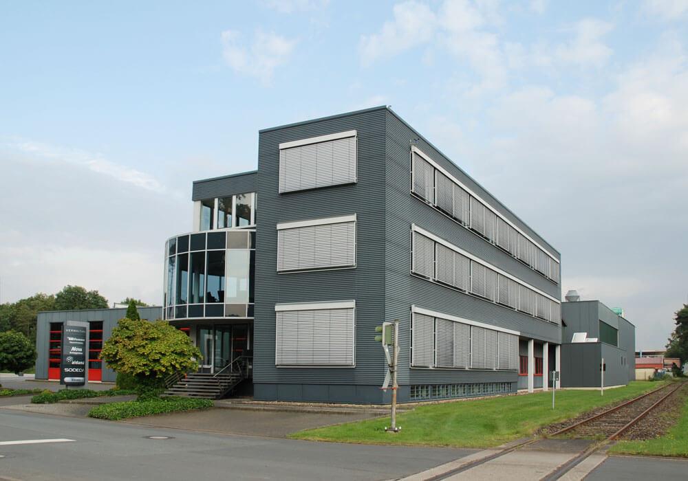 Gewerbebau Hövelhof