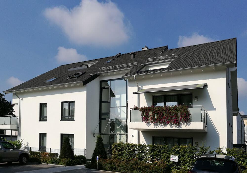 Mehrfamilienhaus Bad Lippspringe