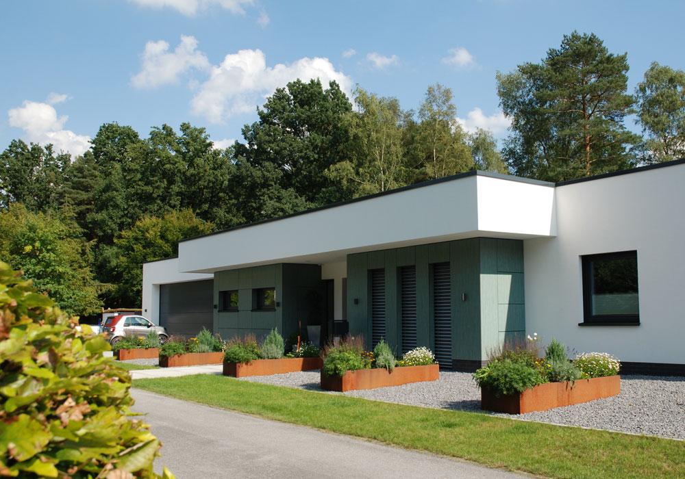 Einfamilienhaus Hövelhof