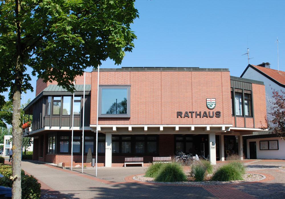 Rathaus Hövelhof