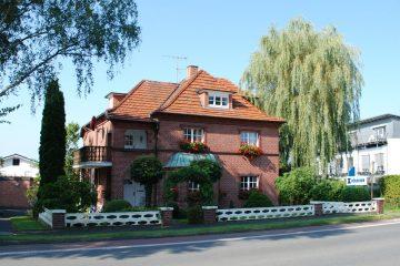 Altbau-Sanierung Hövelhof