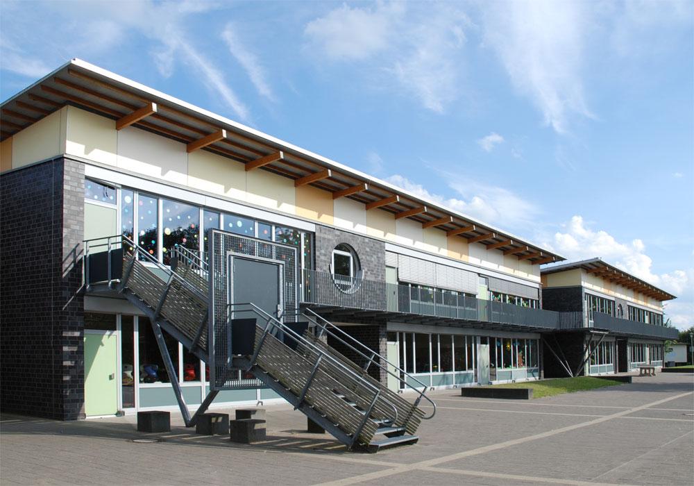 Gesamtschule Delbrück