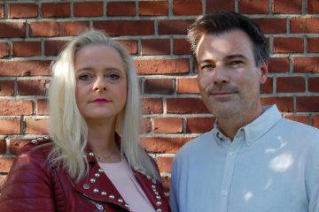 Anja und Rolf Hölscher
