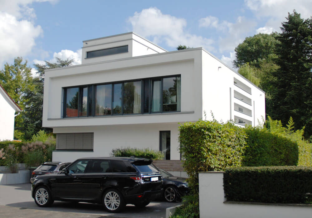 Einfamilienhaus Paderborn