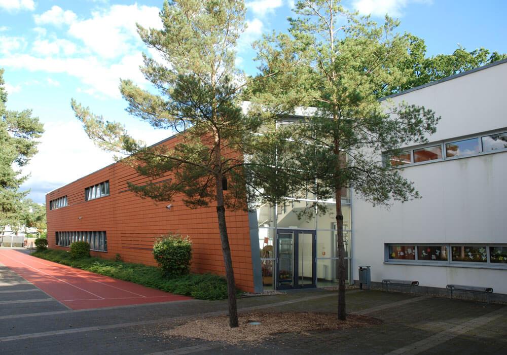Mühlenschule Hövelhof