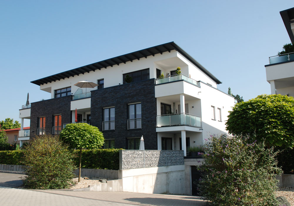 Wohnpark Senne Hövelhof